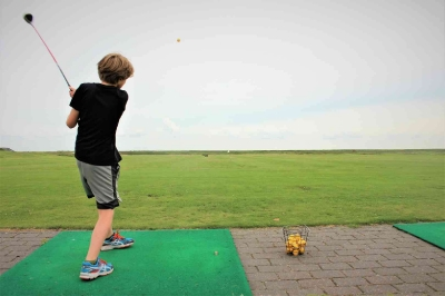 Rømø Golf Driving Range