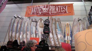 Boot 2011, Kite-Pirates