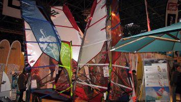 Boot 2011 Naish Windsurfing