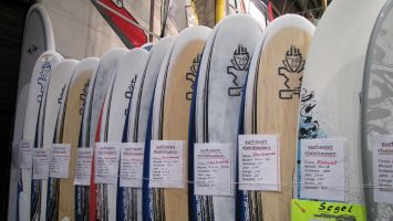 Boot 2011, Surf-Sport-Rheinhausen