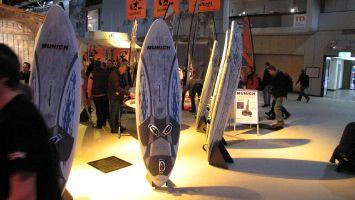 Boot 2011 Surfline Munich