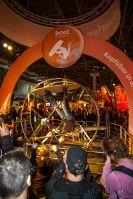 Boot Düsseldorf, Messe 2014, Windsurfen Halle 1+2