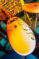 HejFly, Boot Düsseldorf, Messe 2014, Windsurfen Halle 1+2