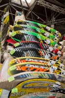 Boot Düsseldorf, Messe 2015, Windsurfen Halle 1+2