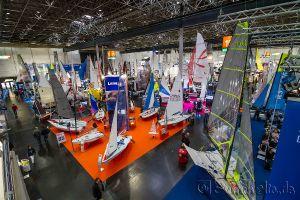 Messe Boot Düsseldorf 2016, Halle 15 + 16