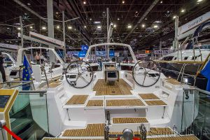 Messe Boot Düsseldorf 2016, Halle 15 + 16