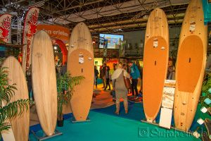 Boot Düsseldorf, Windsurfen Halle 1+2_10