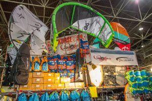 Surfers Paradise, Boot Düsseldorf, Kitesurfen