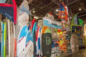 Surf Keppler, Boot Düsseldorf, Windsurfen