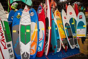 Boot Düsseldorf, Windsurfen Halle 1+2_19