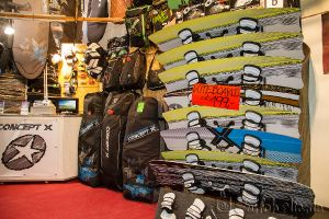 Boot Düsseldorf, Windsurfen Halle 1+2_22