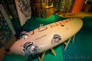 Hejfly, Boot Düsseldorf, Windsurfen Halle 1+2