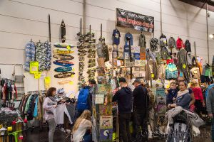 Boot Düsseldorf, Windsurfen Halle 1+2_2