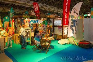 Surf Magazin, Boot Düsseldorf, Windsurfen