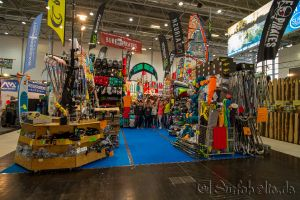 Surfpirates Flensburg, Messe Boot Düsseldorf 2018