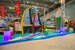 Messe Boot Düsseldorf 2018