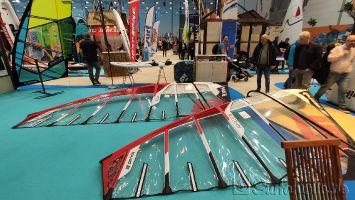 Boot Düsseldorf, Messe 2020, Patrick