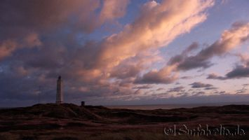 Blåvand, Leuchtturm