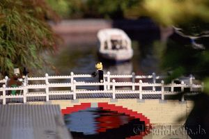 Heiraten im Legoland?
