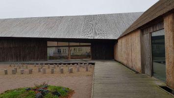Rømø Wattenmeer-Zentrum