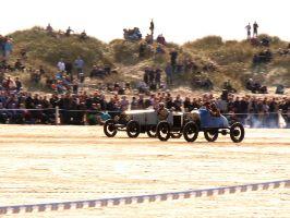 Rømø, Motor Festival Race