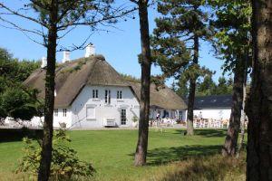 Rømø, Café Hattesgaard