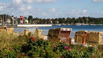 Eckernfoerder Bucht, Ostsee
