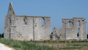 Île de Ré, Notre-Dame-de-Ré