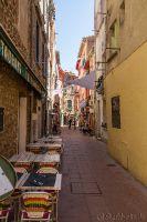 Collioure, Cote Vermeille, Südfrankreich