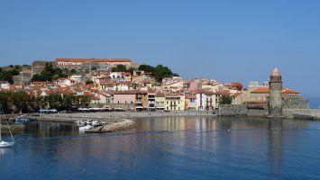 Südfrankreich, Collioure