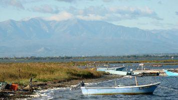 Pic du Canigou, Ile des Pêcheurs