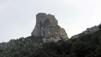 Château Quéribus