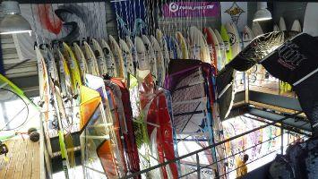 Huracà Surfshop, Leucate