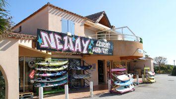 Neway Surfshop Leucate