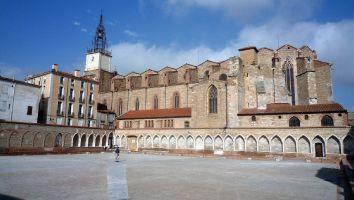 Perpignan, Cathédrale Saint-Jean-Baptiste