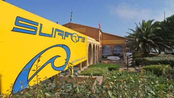 Surf One Leucate, Surfshop