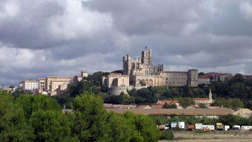 Cathédrale St-Nazaire, Béziers