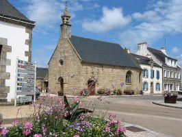 Bretagne nahe Quiberon