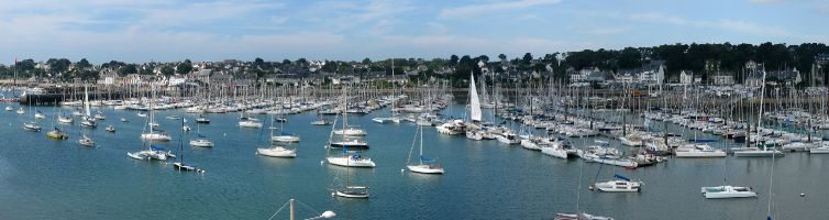 La Trinité-sur-Mer, Yachthafen, Golf du Morbihan, Quiberon