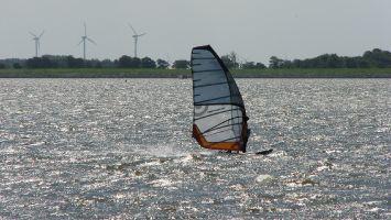 Amstelmeer, Lutjestrand