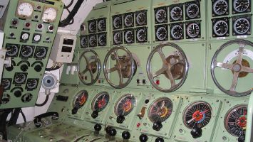U-Boot, Den Helder