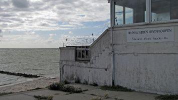 Badpavillon Hindeloopen - Guantanamo am Ijsselmeer?