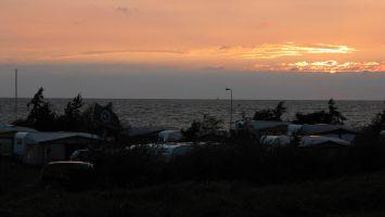 Schuilenburg, Ijsselmeer, Hindeloopen