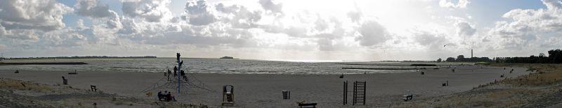 Lemmer, Strand