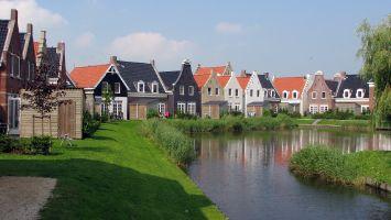 Lauwersmeer,  Oostmahorn