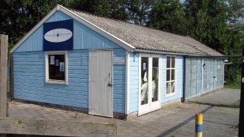 Lauwersmeer, Windsurfclub Oostmahorn
