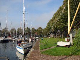 Hafen, Medemblik