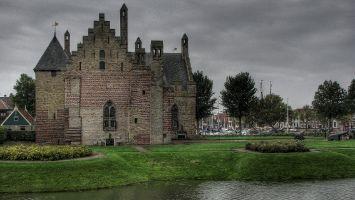 Schloss Radboud, Medemblik
