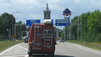 Roermond, Anfahrt