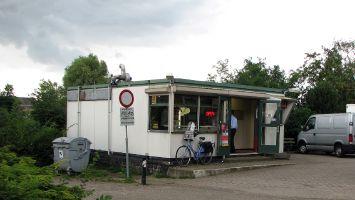 Roermond, Frittentempel